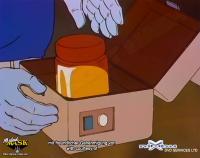 M.A.S.K. cartoon - Screenshot - Dinosaur Boy 450