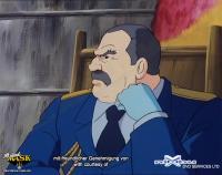 M.A.S.K. cartoon - Screenshot - The Royal Cape Caper 414