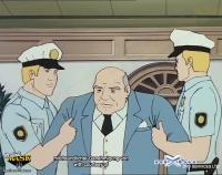 M.A.S.K. cartoon - Screenshot - The Royal Cape Caper 389