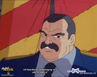 M.A.S.K. cartoon - Screenshot - The Royal Cape Caper 425