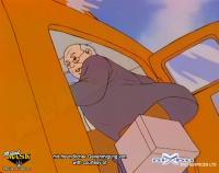 M.A.S.K. cartoon - Screenshot - Dinosaur Boy 500