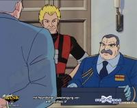 M.A.S.K. cartoon - Screenshot - The Royal Cape Caper 180
