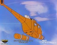 M.A.S.K. cartoon - Screenshot - Dinosaur Boy 509