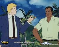 M.A.S.K. cartoon - Screenshot - The Royal Cape Caper 097