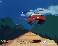 M.A.S.K. cartoon - Screenshot - The Royal Cape Caper 627