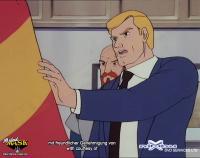 M.A.S.K. cartoon - Screenshot - The Royal Cape Caper 399