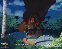 M.A.S.K. cartoon - Screenshot - The Royal Cape Caper 605