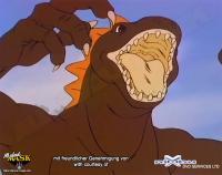 M.A.S.K. cartoon - Screenshot - Dinosaur Boy 263