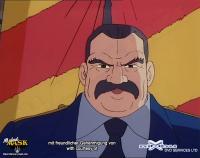 M.A.S.K. cartoon - Screenshot - The Royal Cape Caper 423