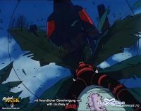 M.A.S.K. cartoon - Screenshot - The Royal Cape Caper 648
