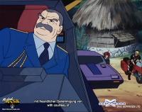 M.A.S.K. cartoon - Screenshot - The Royal Cape Caper 487