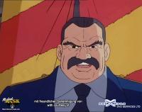 M.A.S.K. cartoon - Screenshot - The Royal Cape Caper 421