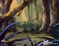 M.A.S.K. cartoon - Screenshot - Dinosaur Boy 009