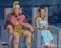 M.A.S.K. cartoon - Screenshot - The Royal Cape Caper 006