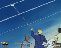 M.A.S.K. cartoon - Screenshot - The Royal Cape Caper 141
