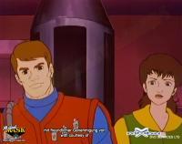 M.A.S.K. cartoon - Screenshot - Dinosaur Boy 376