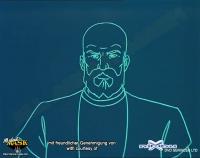 M.A.S.K. cartoon - Screenshot - The Royal Cape Caper 348