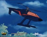 M.A.S.K. cartoon - Screenshot - The Royal Cape Caper 200