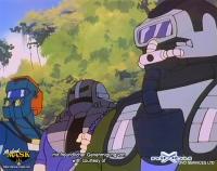 M.A.S.K. cartoon - Screenshot - Dinosaur Boy 051