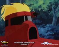 M.A.S.K. cartoon - Screenshot - The Royal Cape Caper 583