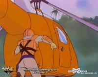 M.A.S.K. cartoon - Screenshot - Dinosaur Boy 435