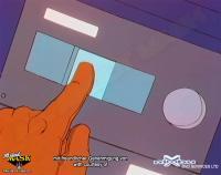 M.A.S.K. cartoon - Screenshot - Dinosaur Boy 638