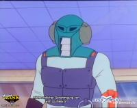 M.A.S.K. cartoon - Screenshot - Patchwork Puzzle 092
