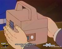 M.A.S.K. cartoon - Screenshot - Dinosaur Boy 452