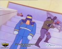 M.A.S.K. cartoon - Screenshot - Patchwork Puzzle 271