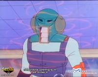 M.A.S.K. cartoon - Screenshot - Patchwork Puzzle 094
