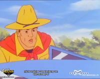 M.A.S.K. cartoon - Screenshot - Patchwork Puzzle 337