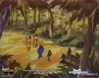 M.A.S.K. cartoon - Screenshot - Dinosaur Boy 021