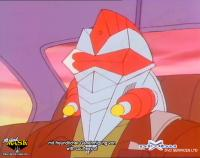M.A.S.K. cartoon - Screenshot - Patchwork Puzzle 449