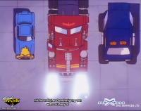 M.A.S.K. cartoon - Screenshot - Patchwork Puzzle 466