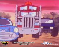 M.A.S.K. cartoon - Screenshot - Patchwork Puzzle 447