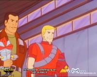 M.A.S.K. cartoon - Screenshot - Patchwork Puzzle 474