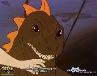 M.A.S.K. cartoon - Screenshot - Dinosaur Boy 616