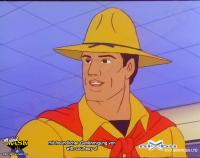 M.A.S.K. cartoon - Screenshot - Patchwork Puzzle 075