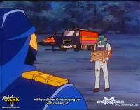 M.A.S.K. cartoon - Screenshot - Patchwork Puzzle 526