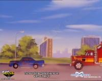 M.A.S.K. cartoon - Screenshot - Patchwork Puzzle 354