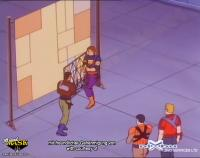 M.A.S.K. cartoon - Screenshot - Patchwork Puzzle 504