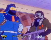 M.A.S.K. cartoon - Screenshot - Patchwork Puzzle 247