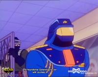 M.A.S.K. cartoon - Screenshot - Patchwork Puzzle 254