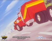 M.A.S.K. cartoon - Screenshot - Patchwork Puzzle 352