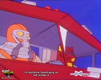 M.A.S.K. cartoon - Screenshot - Patchwork Puzzle 646