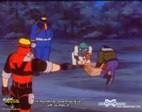 M.A.S.K. cartoon - Screenshot - Patchwork Puzzle 537