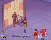 M.A.S.K. cartoon - Screenshot - Patchwork Puzzle 506