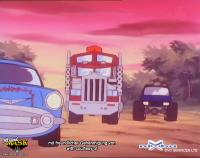 M.A.S.K. cartoon - Screenshot - Patchwork Puzzle 446