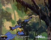 M.A.S.K. cartoon - Screenshot - Dinosaur Boy 005
