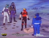 M.A.S.K. cartoon - Screenshot - Patchwork Puzzle 596